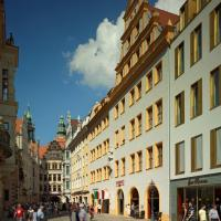 فندق Hyperion Dresden Am Schloss