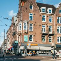 Princess Hostel Leidse Square