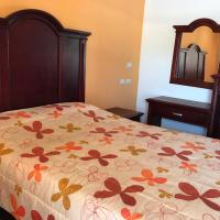 Hotel Campo Real Plus Tamasopo