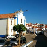Seashell Ericeira Guesthouse