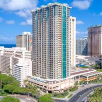 The Grand Islander by Hilton Grand Vacations