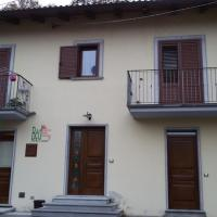 Bed And Breakfast Delle Grotte