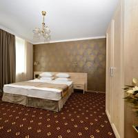 Apelsin Hotel on Tulskaya