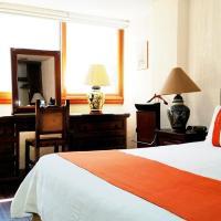 Suites Amberes