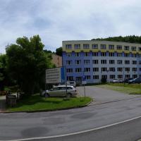 Internationales Gästehaus