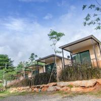 Tharapana Khaoyai Resort