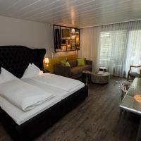 Hotel Restaurant Schaanerhof