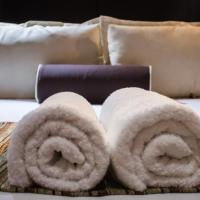 Hotel Spa Shalam