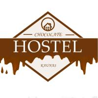 Chocolate hostel