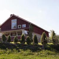 Taattisten Tila Lodge