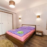 Meda Apartments