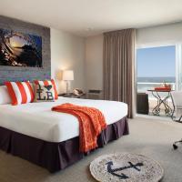 Pacific Edge Hotel on Laguna Beach