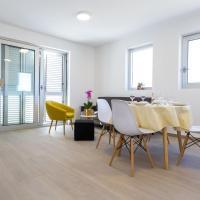 Cara Apartments