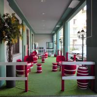New Generation Hostel Urban Navigli