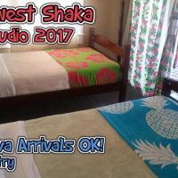 Shaka Shak #2 Traveler's Hostel