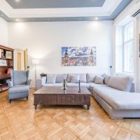 Oasis Apartments - Budapest Broadway II