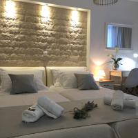 Central Split apartments and rooms Paese