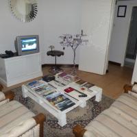 Farai's Apartment