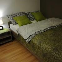 Apartment Green Island