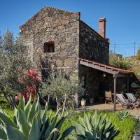 Casa Rural Sanjora