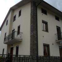 Appartamento Montefumaiolo