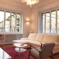 Porta Venezia Apartment 1