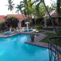 Residencial Las Tejas