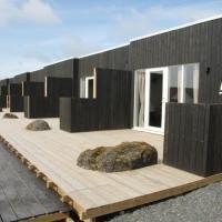 Glacier View Guesthouse - Hrífunes