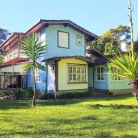 Pinati Guest House