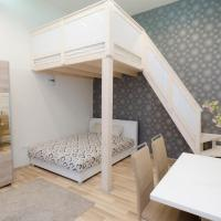 Tinola Apartment