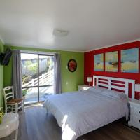 FunLand Seaview Holiday Home 1/F