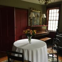 Innkeeper's Place B&B