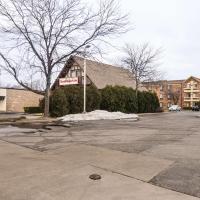 Motel 6 Libertyville
