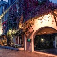 Mercure Paris Ouest St Germain