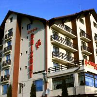 Pension Orizont