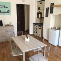 Baltico Turin apartment