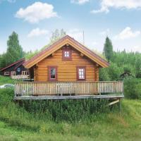 Holiday home Gol Torvstua