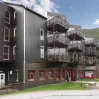Three-Bedroom Apartment in Hemsedal