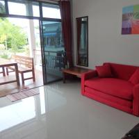 99 The Residence (2 Bedroom)