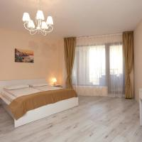 Varna South Bay Beach Residence
