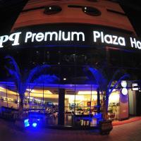 Hotel Premium Plaza