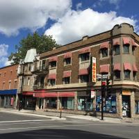 Hotel Star Montréal