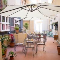 Bagnasco 18 suite&terrace