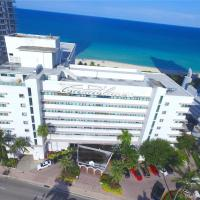 MiamiBeachFront + Pool + Parking 4
