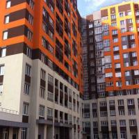 Apartment Aiskaya 22