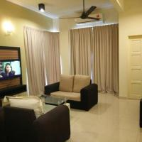 Homestay Apartment Perdana Resort