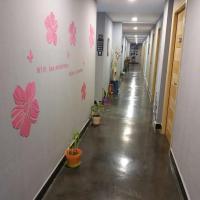 Taipei Youth Apartment Dongguan