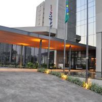 Wyndham Garden Ribeirão Preto Convention