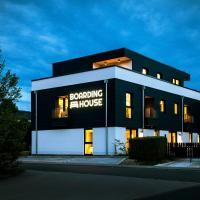 Boardinghouse Morbach