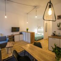 Apartamenty Kona Coast Cafe